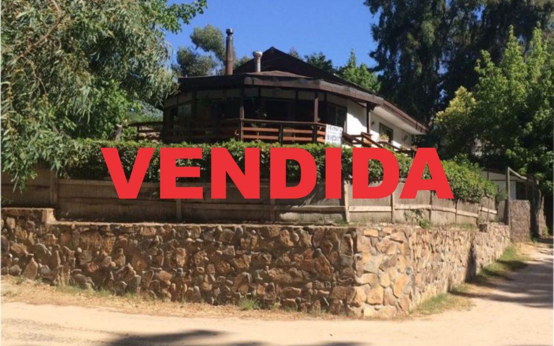 Hermosa casa en comunidad consolidada, sector El Estero